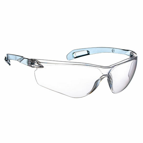 Lightweight Protective Safety Glasses