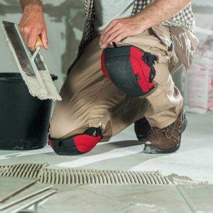 Flooring & Roofing Knee Pads