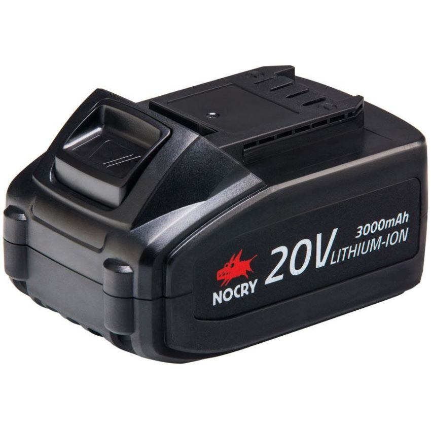 Li-Ion Battery for NoCry 20V Cordless Tools