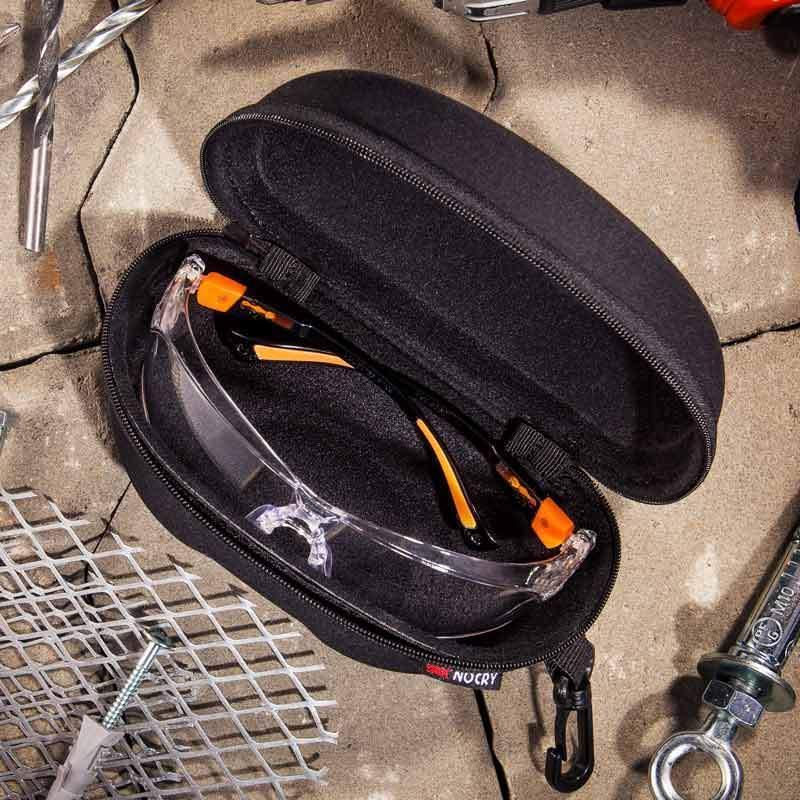 Storage Case For Safety Glasses