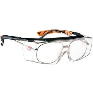 Over-Glasses Safety Glasses